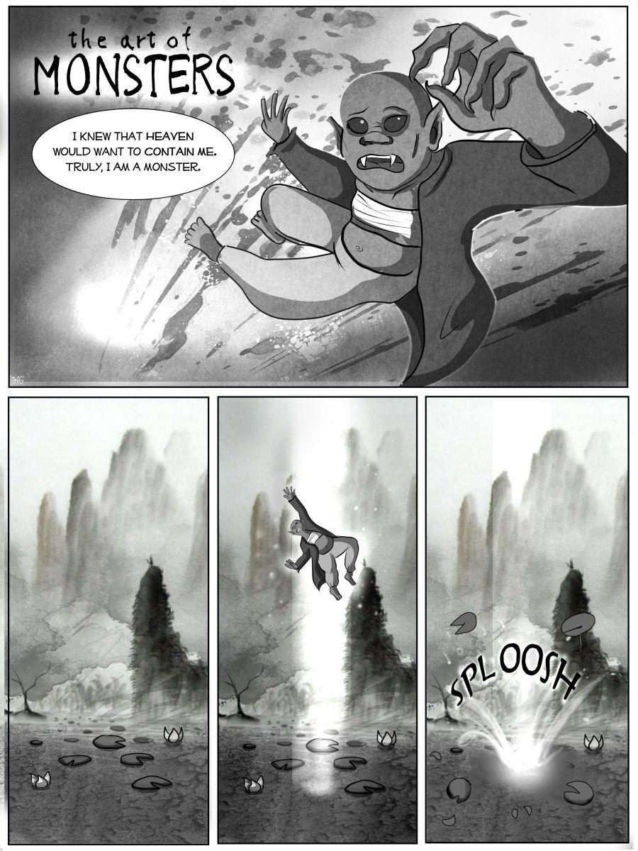 01 - A Heavenly Tribunal